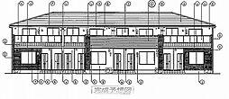 エクセレント平和台IV[202号室]の外観