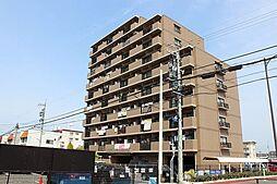 アーバネスクフジ[6階]の外観