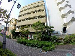 セイカ[4階]の外観