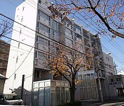 raffino tamagawa[402号室]の外観