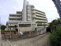 インペリアル花屋敷[2階]の外観