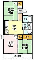 岡山駅 4.5万円