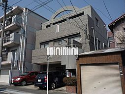 STビル菊井[3階]の外観