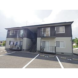 フレグランス西軽井沢S[2階]の外観