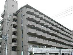 SSKビル[8階]の外観