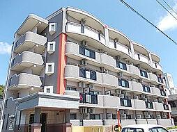 山口県下関市長府江下町の賃貸マンションの外観