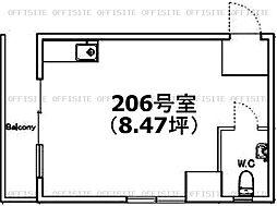 山手線 恵比寿駅 徒歩4分