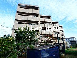 エンタープライズ川越[1階]の外観