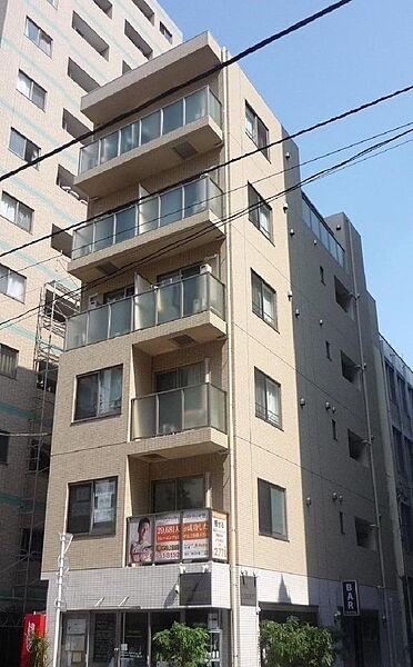 エマーレ日本橋富沢町 4階の賃貸【東京都 / 中央区】