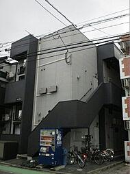 ディアス横手[2階]の外観