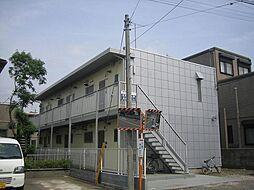 ピア蓮田[202号室]の外観