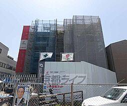 京都府京都市南区吉祥院嶋川原田町の賃貸マンションの外観