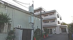 グランドエステート2[4階]の外観