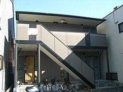 ナイスオファ田出井[1階]の外観