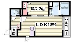加古川駅 5.7万円