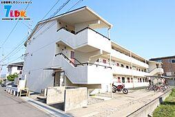 ガネーシャ378[1階]の外観