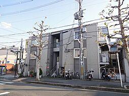 CITYHOUSE小山[302号室]の外観