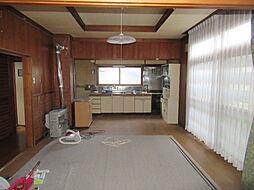 JR函館本線 小樽駅 バス14分 からまつ公園下車 徒歩2分 4LDKの居間