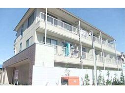 ロジェ東青梅[2階]の外観