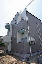 クラリス西明石[2階]の外観