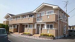 北久米駅 4.6万円