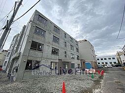 札幌市営東豊線 美園駅 徒歩8分の賃貸マンション