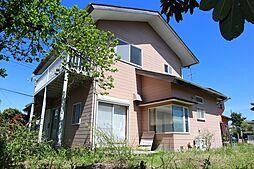 茂原市粟生野 木の温もりがやさしい青森ヒバの家