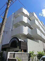ホーユウパレス金沢八景[104号室]の外観