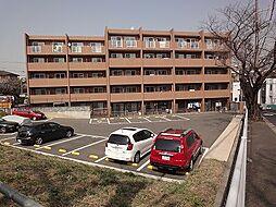 スールセレッソ妙蓮寺[309号室号室]の外観