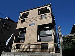 パルム南福岡[2階]の外観