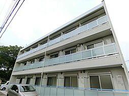 リブリ・武蔵野[101号室]の外観