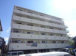 カインド高井田[403号室号室]の外観