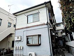 [テラスハウス] 東京都国立市谷保 の賃貸【/】の外観