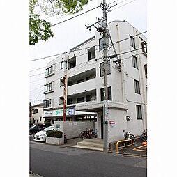 東京都足立区大谷田1丁目の賃貸マンションの外観