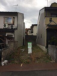 西賀茂北川上町売土地