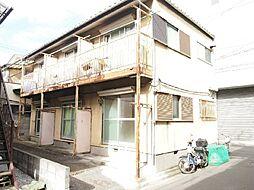 たつみ荘(上井草)[101号室]の外観