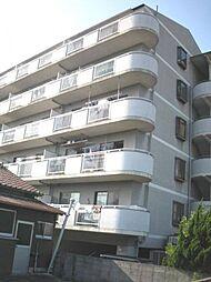ベルエールアサヒ[6階]の外観