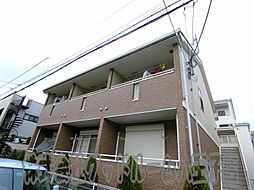 東京都八王子市散田町3丁目の賃貸アパートの画像