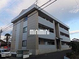 サバトシティ福田町[2階]の外観