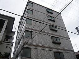 トルネード南住吉[2階]の外観