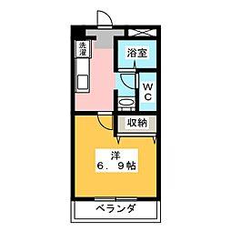 近鉄蟹江駅 4.1万円