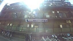 トーエー第4ビル[1階]の外観