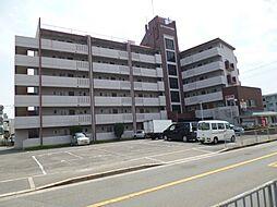 ロイヤルハイツ三喜[2階]の外観