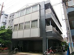 クレイドル1[1階]の外観