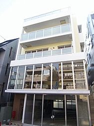 東急東横線 代官山駅 徒歩5分の賃貸マンション
