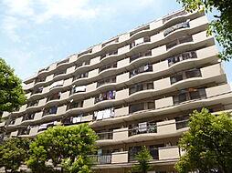ペルシェール西葛西[3階]の外観
