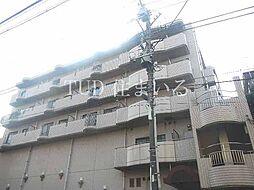 プレール東武練馬[1階]の外観