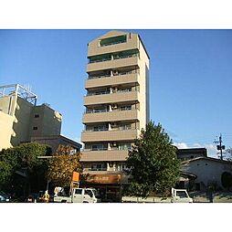 ルート19徳川[802号室]の外観