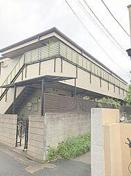 フローレ南長崎[2階]の外観