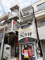 大阪府大阪市大正区泉尾2丁目の賃貸マンションの外観